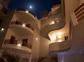 Cala da Lua apartments, Sal Rei