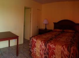 Twi Light Motel, Daytona Beach