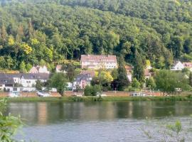 Waldherberge Moselblick, Brodenbach