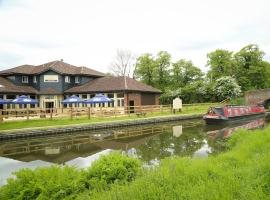 Cuttle Bridge Inn Hotel - NEC / Birmingham Airport