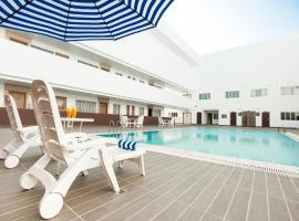 5 Hotels In Kuala Belait Brunei Darussalam Booking Com
