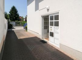 Alfa Apartment Hotel, Neu Isenburg
