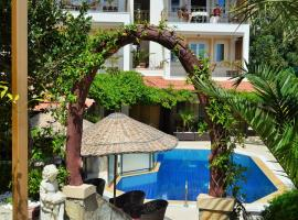 The Aegean Gate Hotel, Bodrum City