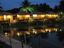 El Puerto Marina Beach Resort & Vacation Club, Lingayen