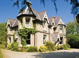 Old Rectory, Bray