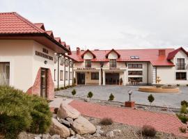 Villa Anna, Tarnobrzeg