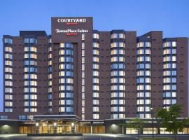 Courtyard by Marriott Toronto Northeast/Markham, Markham