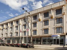 Igneada Parlak Resort Hotel, Igneada