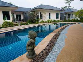 Yokyor Resort, Pak Meng