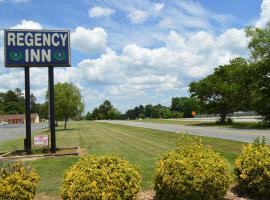 Regency Inn, Lexington