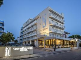 Hotel Hollywood, Lido di Jesolo