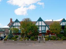 Grama's Inn, Prince George