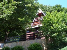 Holiday Home Mreznica, Gornji Zvečaj