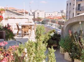 Jerusalem Guest House