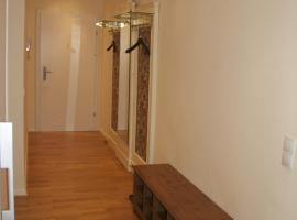 Premarental Apartment