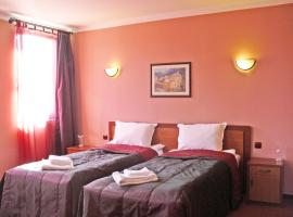 Family Hotel Balkana, Gabrovo