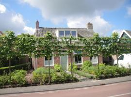 Huis Strand En Stad, Serooskerke