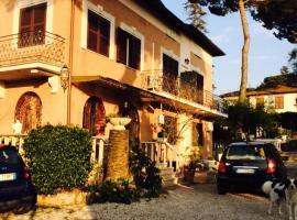 B&B Vittoria Colonna, Marino