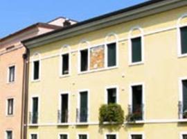 Hotel Due Leoni, Sacile