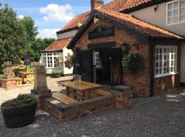 The Square & Compass, Normanton on Trent