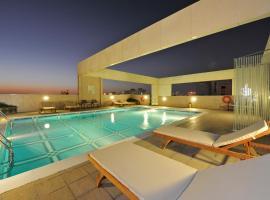 One Juffair Luxury Serviced Apartments, Manama