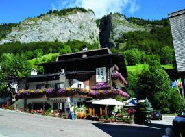 Hotel La Montanara, Rocca Pietore