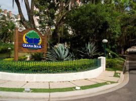 SPA Granja Brasil Resort, Itaipava