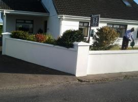 Clonvilla Bed & Breakfast, Youghal