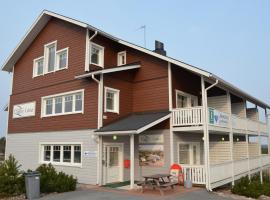 Hotel Reima Country Center, Jämijärvi