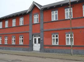 Two-Bedroom Apartment Brogade 01, Bredebro