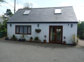 Gwyndaf Holiday Cottage