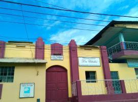 Hospedaje Los Viñedos, Tumbes
