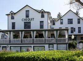 The Chequit, Shelter Island Heights