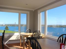 The Bayside Bed and Breakfast, Bareneed