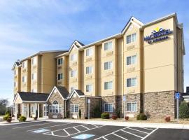 Microtel Inn Suites By Wyndham 2 Star Hotel