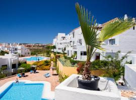Apartment Marina de la Alcaidesa Golf & Beach