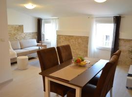 Central Apartment Adria