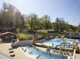 Mondorf Parc Hotel, Mondorf-les-Bains