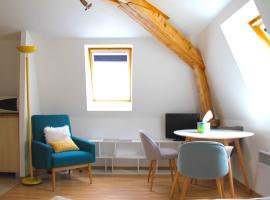Appartement Moderne Sarlat, Sarlat-la-Canéda