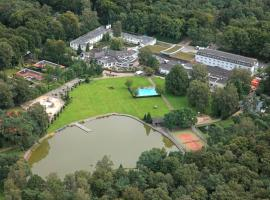 Fletcher Hotel Restaurant Doorwerth - Arnhem, Doorwerth