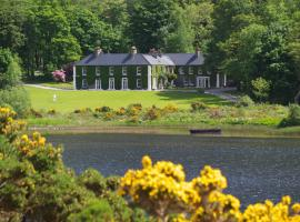 Delphi Lodge, Leenaun
