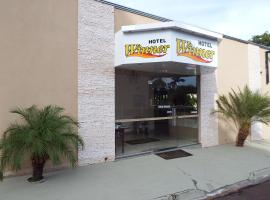 Hotel Winner, Barretos