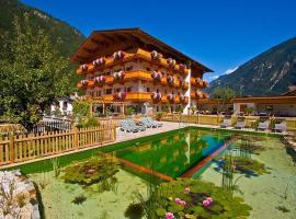 Landhotel Rauchenwalderhof, Mayrhofen