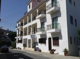 Pissouriana Apartments, Pissouri