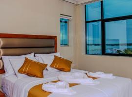 Bora Hotel, Iquitos
