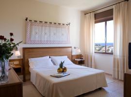 Hotel Califfo, Quartu Sant'Elena