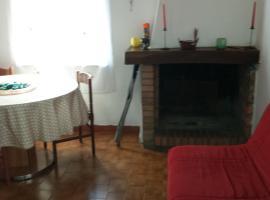 Casa dello Scacciato, Palestrina