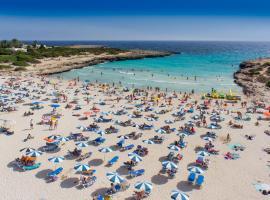 Viva Menorca, Cala'n Bosch