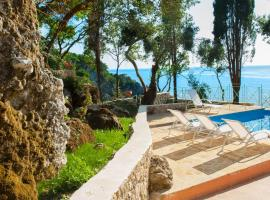 Aqua Villas Corfu, Liapades