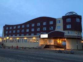 Hotel Arctic, Iqaluit